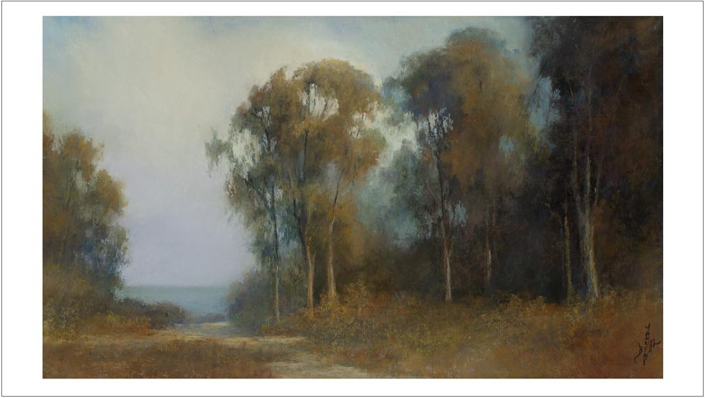 Jannene Behl, Artist, Pastel, Primavera Gallery