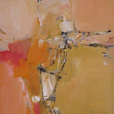 Abstract, Artist, Karin Aggeler, Primavera Fine Art Gallery, Ojai