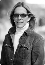 Portrait of Katie Van Horne