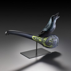 Eoin Breadon, Artist, Glass, Primavera Gallery, Fine Art