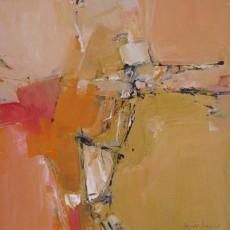 Abstract, Artist, Karin Aggeler, Primavera Fine Art Gallery, Ojai