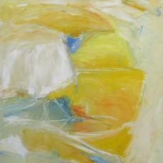Artist, Abstract, Karin Aggeler, Painter, Primavera Gallery, Ojai, California
