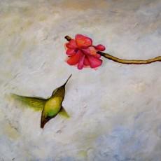 Artist, Painter, Vigen Sogomonyan, Primavera Gallery, Ojai, CA