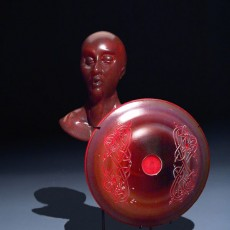 Eoin Breadon, Artist, Glass, Primavera Gallery, Fine Art